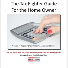 Tax Fighter Guide